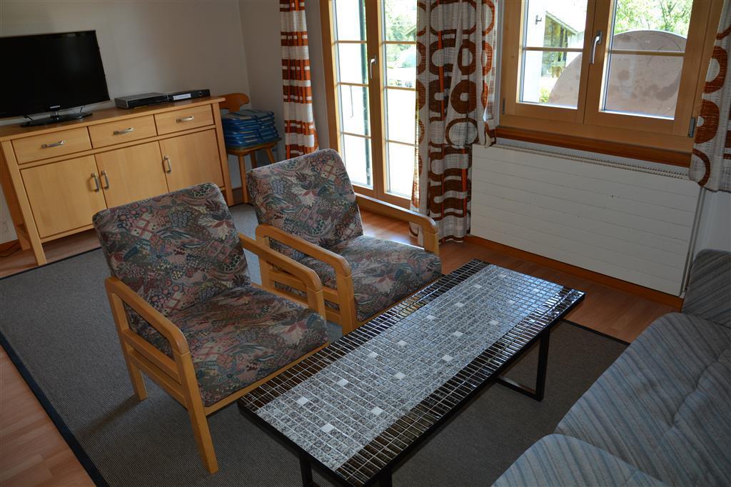 Ferienwohnung Rehweid (EG) 4-Bettwohnung (593290), Saanen, Gstaad - Saanen, Berner Oberland, Schweiz, Bild 9