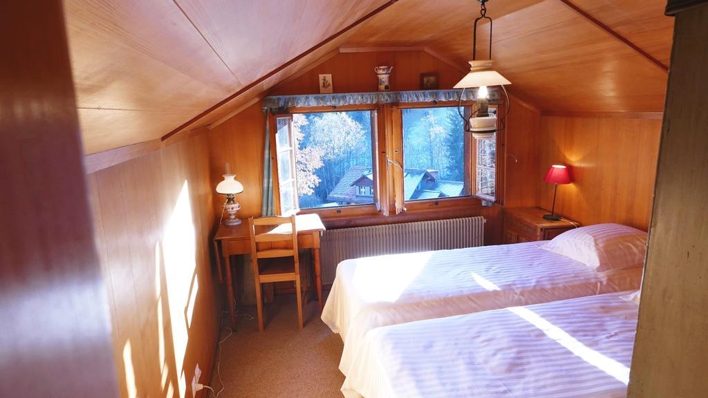Appartement de vacances Tree-Tops, Chalet 9-Bettwohnung (1988987), Gstaad, Gstaad - Saanen, Oberland bernois, Suisse, image 46
