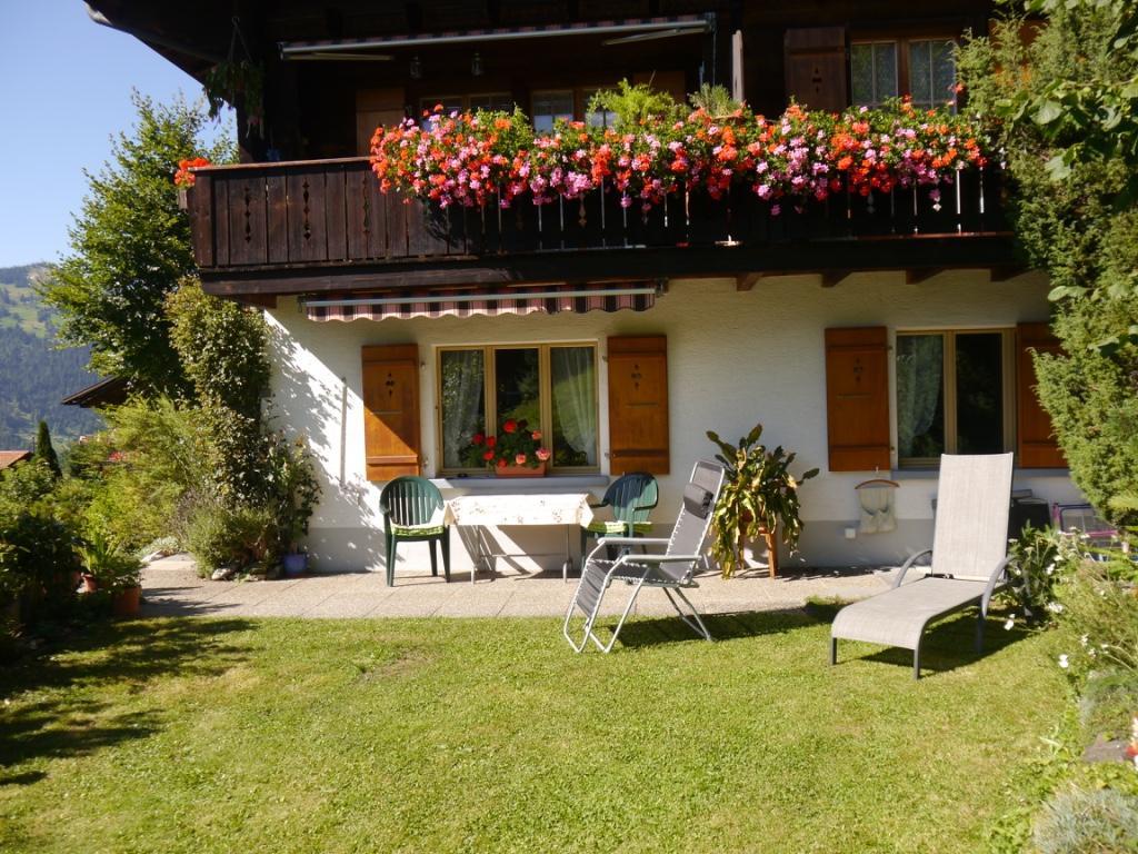 Ferienwohnung Birkli 2 2 Bett Wohnung Obj. W2002 (2575325), Wengen, Jungfrauregion, Berner Oberland, Schweiz, Bild 4