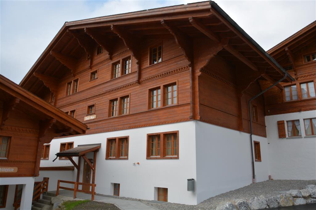 Ferienwohnung Anne (Tiefparterre) 6-Bettwohnung (591894), Schönried, Gstaad - Saanen, Berner Oberland, Schweiz, Bild 3