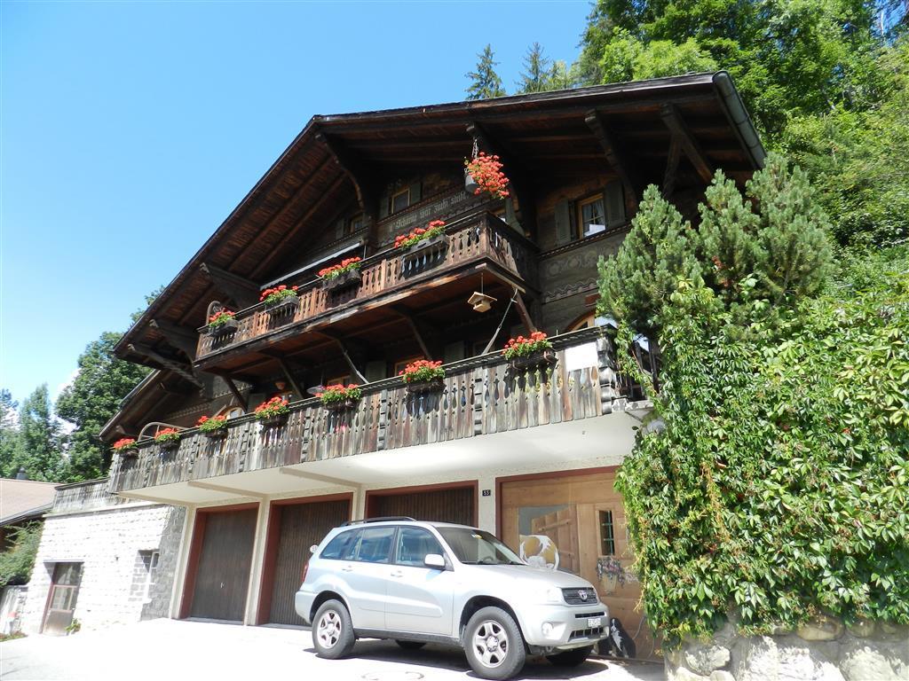 Ferienwohnung Flüehli 4-Bettwohnung (592014), Gstaad, Gstaad - Saanen, Berner Oberland, Schweiz, Bild 2