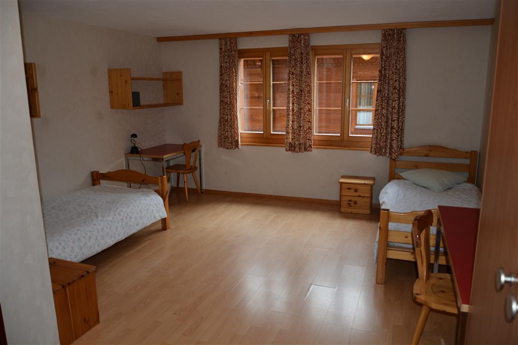 Ferienwohnung Anne (Tiefparterre) 6-Bettwohnung (591894), Schönried, Gstaad - Saanen, Berner Oberland, Schweiz, Bild 8