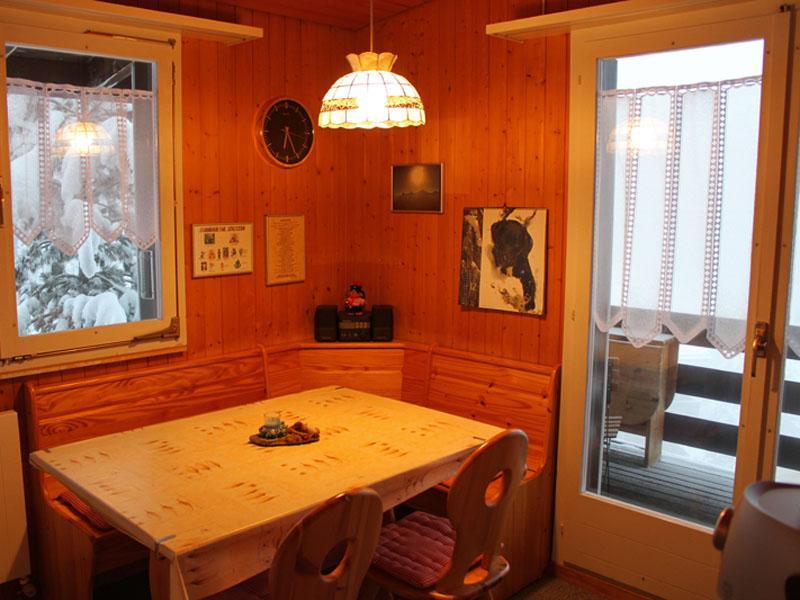 Appartement de vacances Trollhütte 3 Bett Wohnung Obj. 4020 (918272), Mürren, Région de la Jungfrau, Oberland bernois, Suisse, image 4