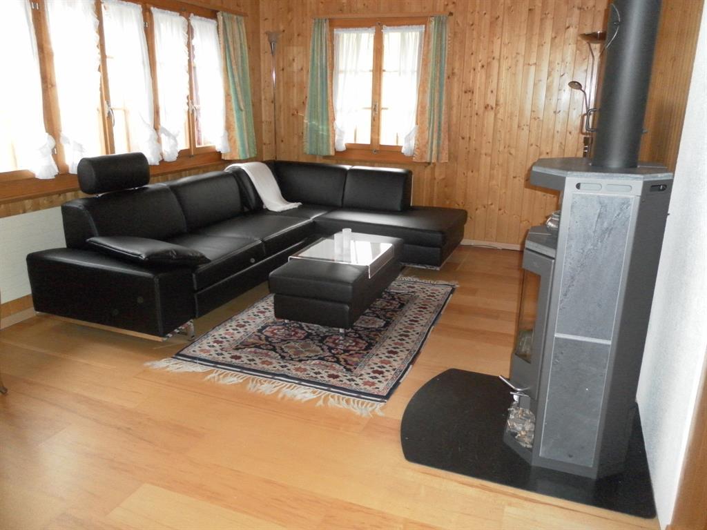 Ferienwohnung Aegertenstrasse 47 4-Bett-Wohnung (2273091), Lenk im Simmental, Simmental, Berner Oberland, Schweiz, Bild 7