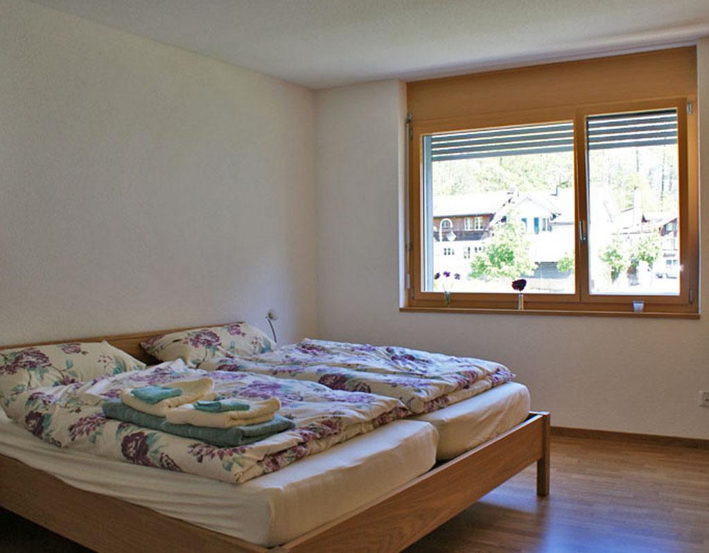 Holiday apartment Blair Illingworth 6-Bettwohnung (2273449), Meiringen, Meiringen - Hasliberg, Bernese Oberland, Switzerland, picture 8