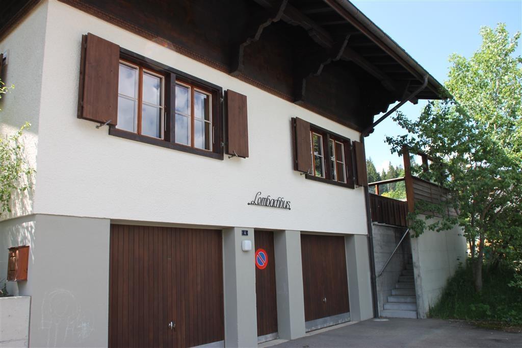 Ferienwohnung Lombachhaus Tal 6-Bettwohnung (591656), Saanenmöser, Gstaad - Saanen, Berner Oberland, Schweiz, Bild 2