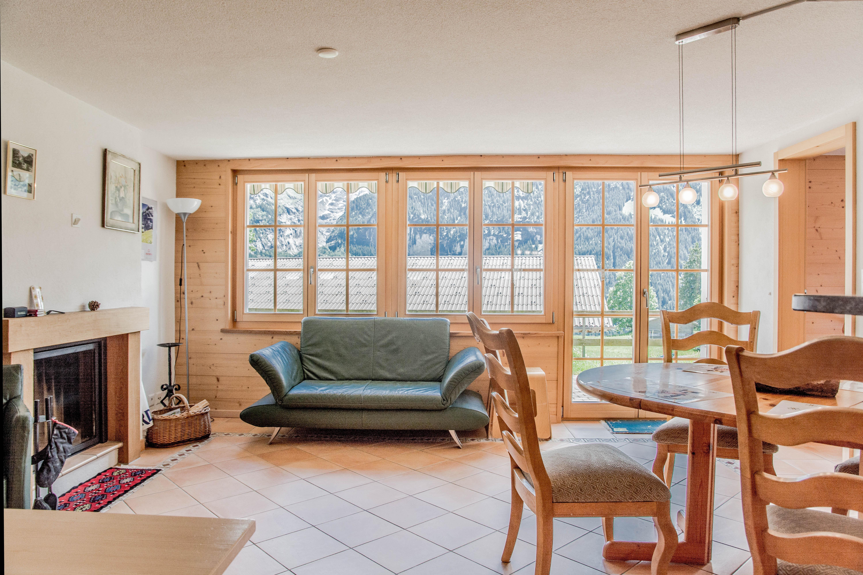 Ferienwohnung Hitsch 4 Bett Wohnung Obj. GRIWA4033 (2633981), Grindelwald, Jungfrauregion, Berner Oberland, Schweiz, Bild 4