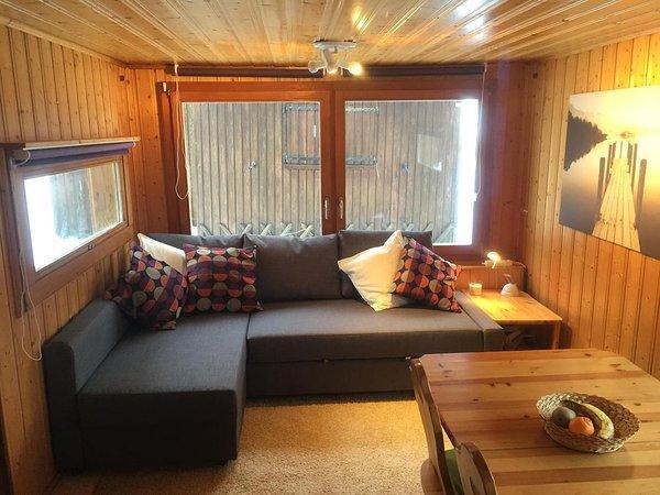 Appartement de vacances Jaunpasscabin Mobilheim (2012154), Boltigen, Vallée de la Simme, Oberland bernois, Suisse, image 23