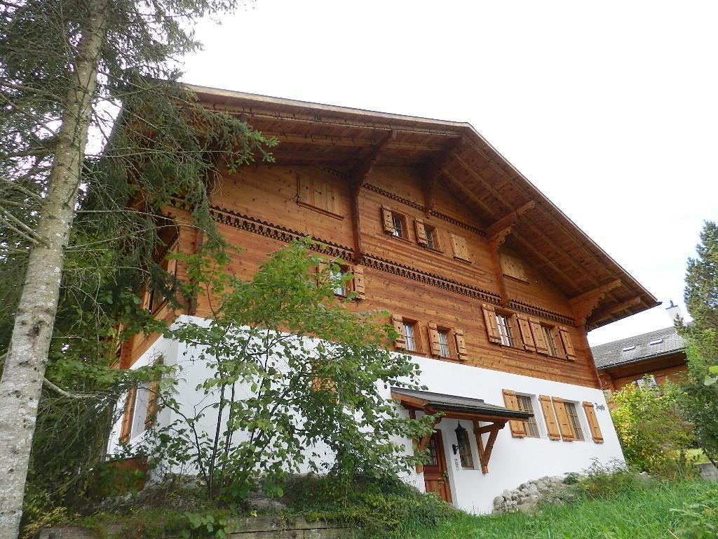 Appartement de vacances Zapfe (Arroyo) 6-Bettwohnung (2009079), Saanenmöser, Gstaad - Saanen, Oberland bernois, Suisse, image 5