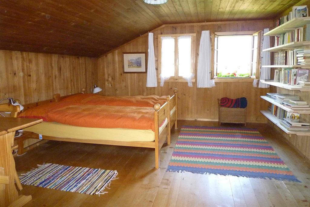 Appartement de vacances Auf der Mauer 5-Bett-Wohnung (2019079), Oberwil im Simmental, Vallée de la Simme, Oberland bernois, Suisse, image 13