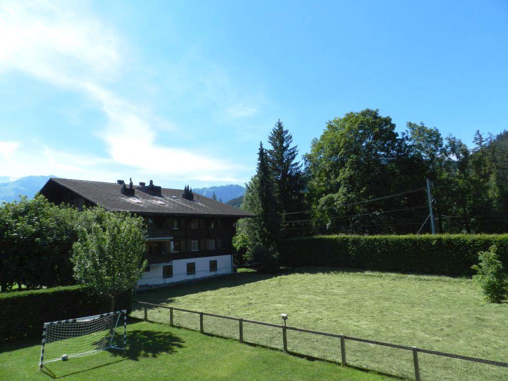 Ferienwohnung Steinbock 4-Bettwohnung (2448037), Saanen, Gstaad - Saanen, Berner Oberland, Schweiz, Bild 9