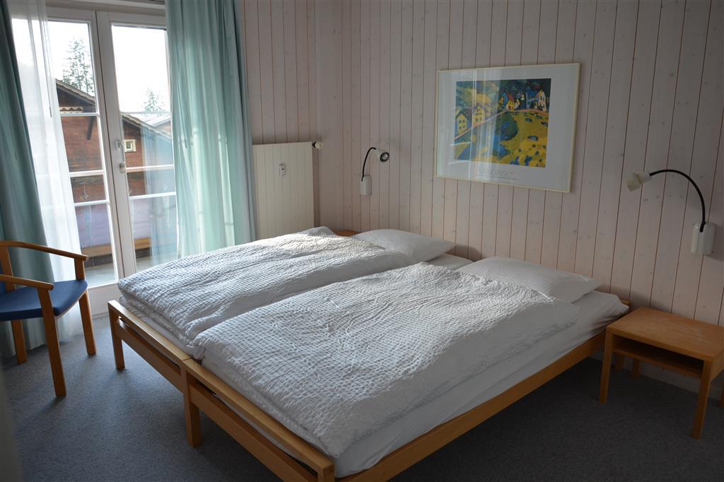 Ferienwohnung Suzanne Nr. 19 2-Bettwohnung (591781), Schönried, Gstaad - Saanen, Berner Oberland, Schweiz, Bild 12