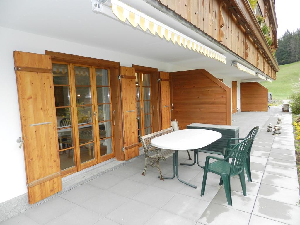 Ferienwohnung Fichte 2-Bettwohnung (591708), Saanenmöser, Gstaad - Saanen, Berner Oberland, Schweiz, Bild 6
