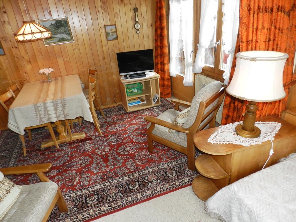 Ferienwohnung Morier (2. Stock) 4-Bettwohnung (591984), Saanen, Gstaad - Saanen, Berner Oberland, Schweiz, Bild 14
