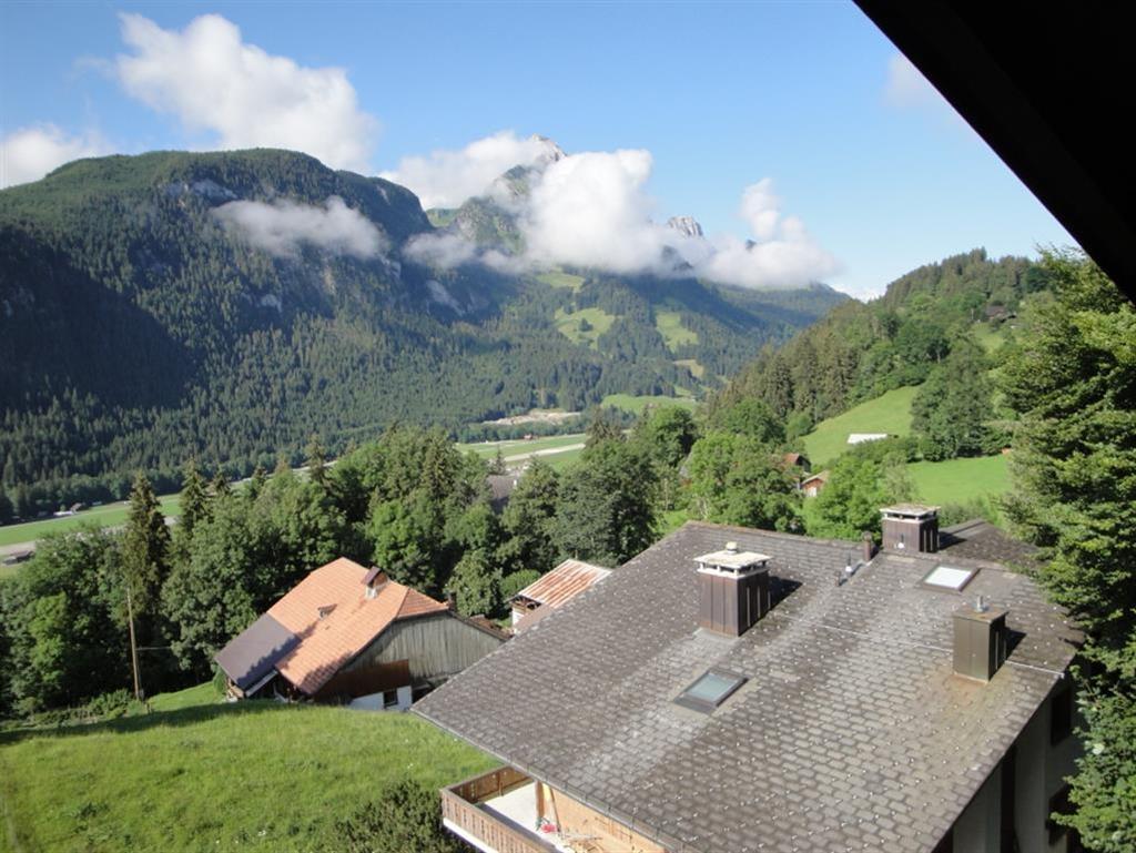Ferienwohnung Yvonne 5-Bettwohnung (592220), Saanen, Gstaad - Saanen, Berner Oberland, Schweiz, Bild 9