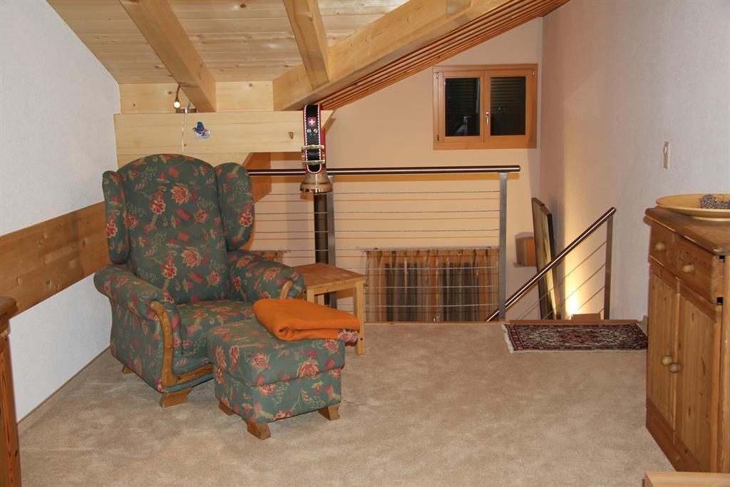 Appartement de vacances Chalet Lenk Dänk App. 6 4-Bett-Wohnung (2009495), Lenk im Simmental, Vallée de la Simme, Oberland bernois, Suisse, image 8