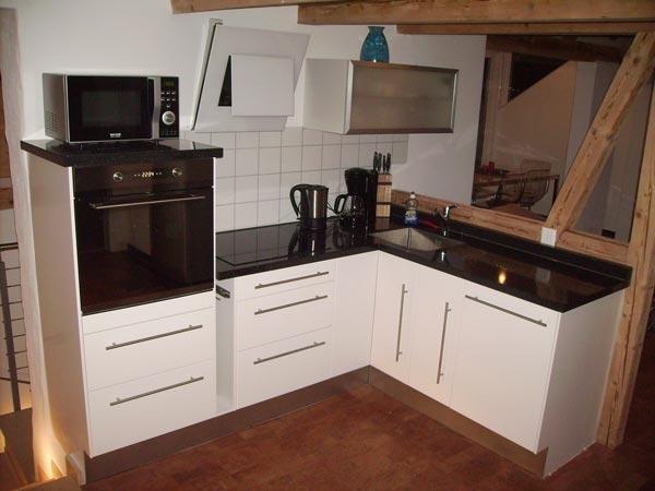Holiday apartment Peter Jaun DG 4-Bettwohnung (2273454), Meiringen, Meiringen - Hasliberg, Bernese Oberland, Switzerland, picture 4