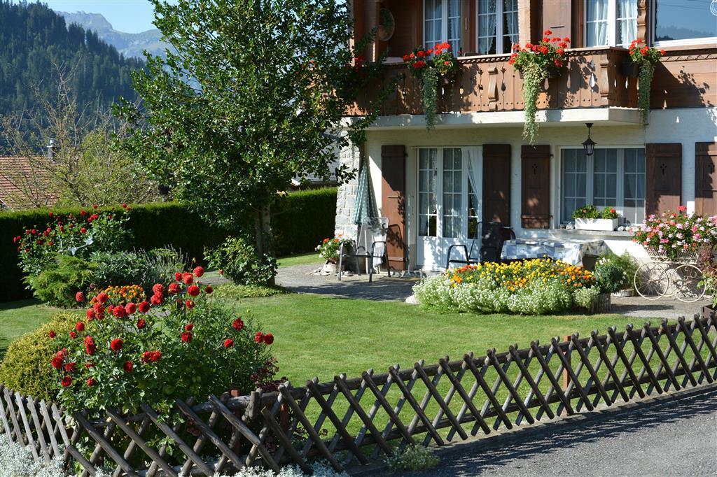 Ferienwohnung Haldi 3-Bettwohnung (591728), Zweisimmen, Simmental, Berner Oberland, Schweiz, Bild 4