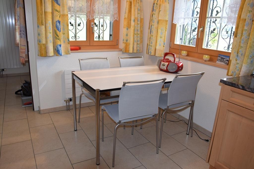 Ferienwohnung Aegertenstrasse 47 4-Bett-Wohnung (2273091), Lenk im Simmental, Simmental, Berner Oberland, Schweiz, Bild 6