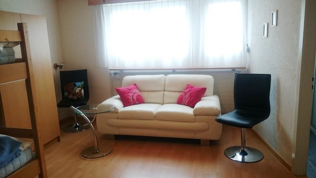 media parterre 6 bettwohnung. Black Bedroom Furniture Sets. Home Design Ideas