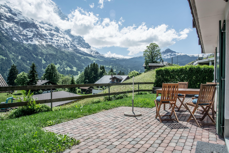 Ferienwohnung Hitsch 4 Bett Wohnung Obj. GRIWA4033 (2633981), Grindelwald, Jungfrauregion, Berner Oberland, Schweiz, Bild 9