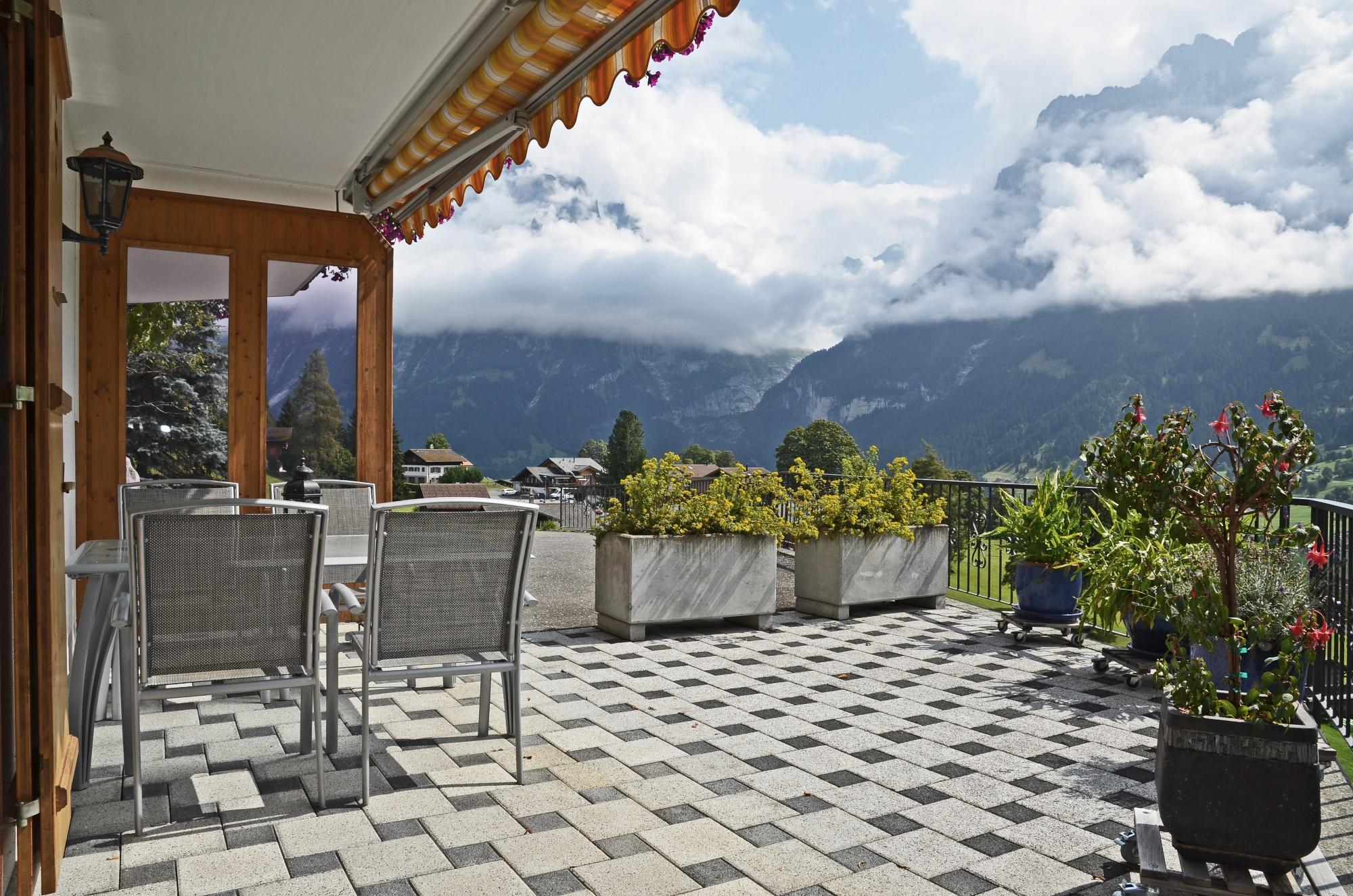 Ferienwohnung Susenegg 2 Bett Wohnung (2655741), Grindelwald, Jungfrauregion, Berner Oberland, Schweiz, Bild 8