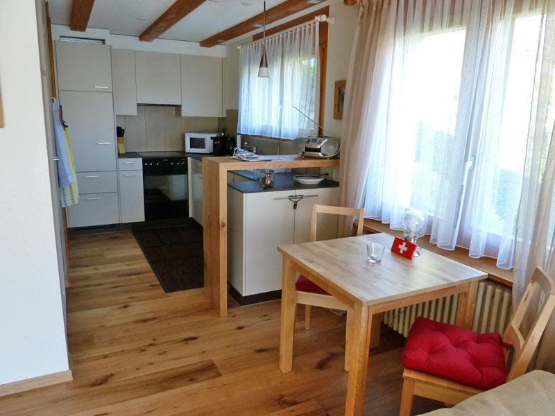 Ferienwohnung Gerbera 2 2 Bett Wohnung Obj. W2022 (887288), Wengen, Jungfrauregion, Berner Oberland, Schweiz, Bild 6