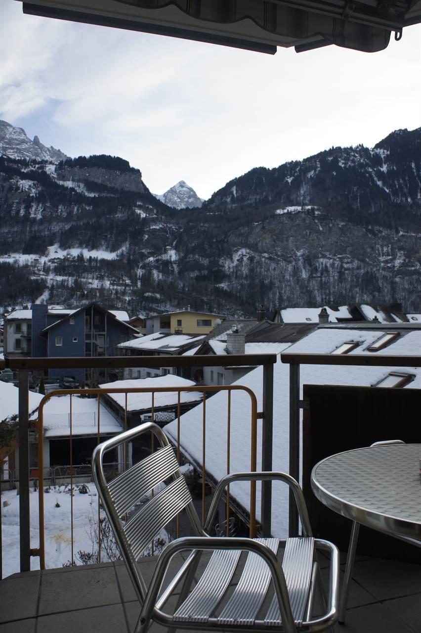 Ferienwohnung Sherlock Holmes Résidence Studio 2-Bettwohnung (2273450), Meiringen, Meiringen - Hasliberg, Berner Oberland, Schweiz, Bild 9