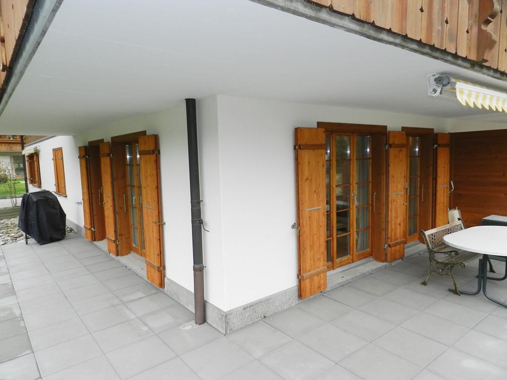 Ferienwohnung Fichte 2-Bettwohnung (591708), Saanenmöser, Gstaad - Saanen, Berner Oberland, Schweiz, Bild 7