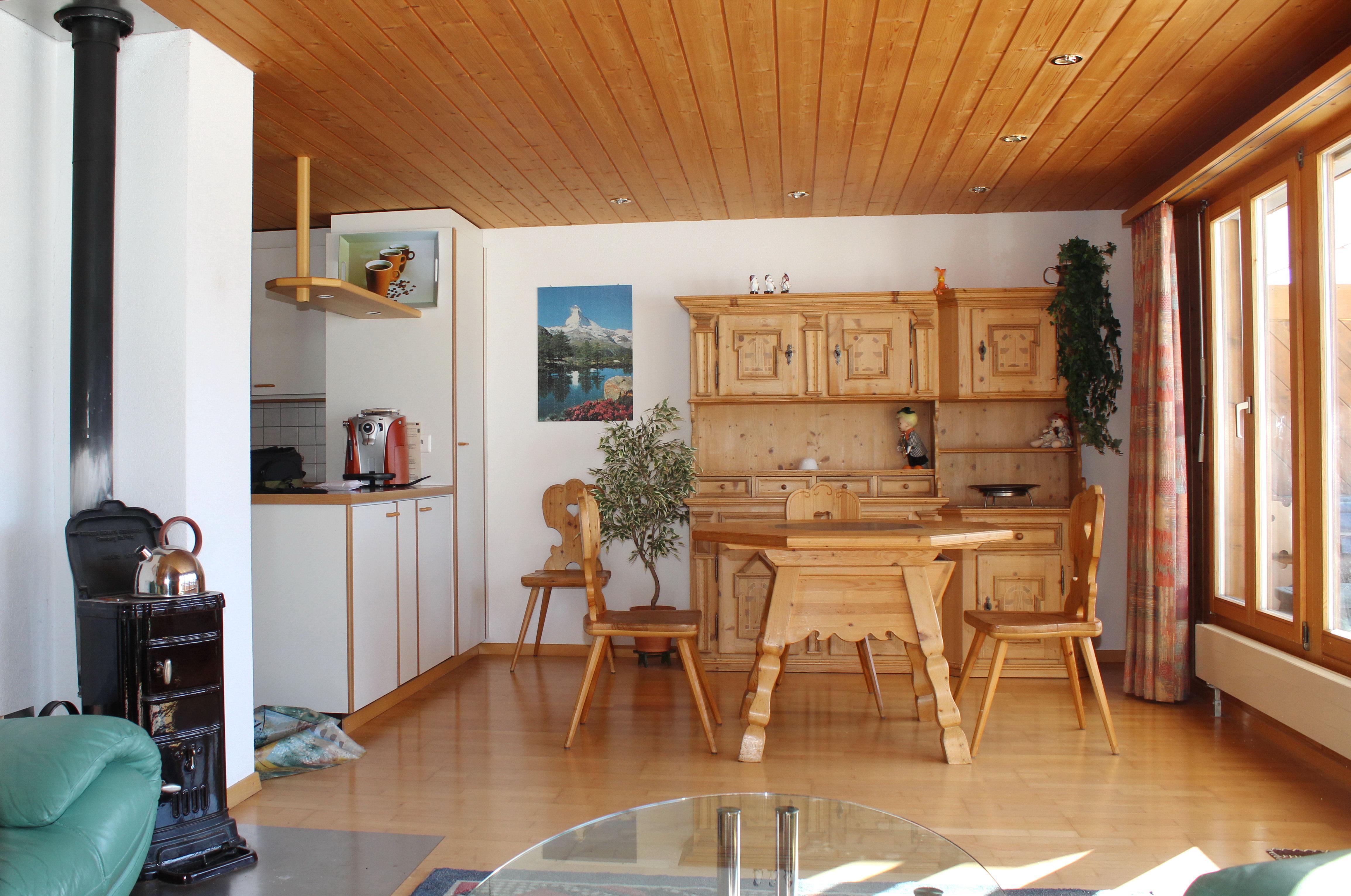 Ferienwohnung Chalet Hasliblick 3081 4-Bettwohnung (2489561), Hasliberg Wasserwendi, Meiringen - Hasliberg, Berner Oberland, Schweiz, Bild 5
