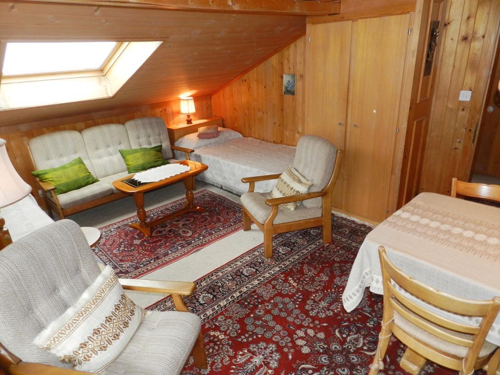 Ferienwohnung Morier (2. Stock) 4-Bettwohnung (591984), Saanen, Gstaad - Saanen, Berner Oberland, Schweiz, Bild 13