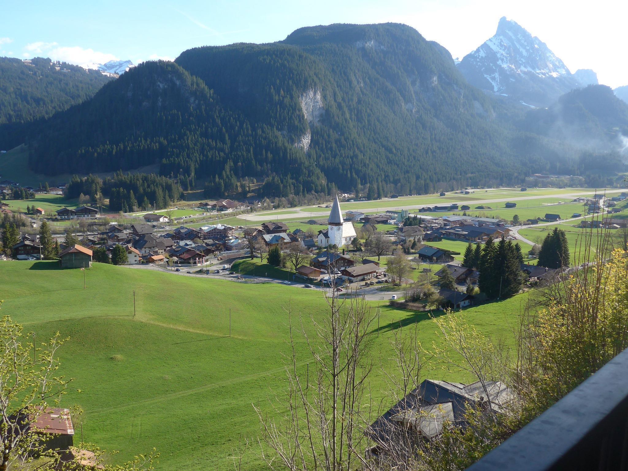 Ferienwohnung Fluehüsli 4-Bettwohnung (2556022), Saanen, Gstaad - Saanen, Berner Oberland, Schweiz, Bild 7