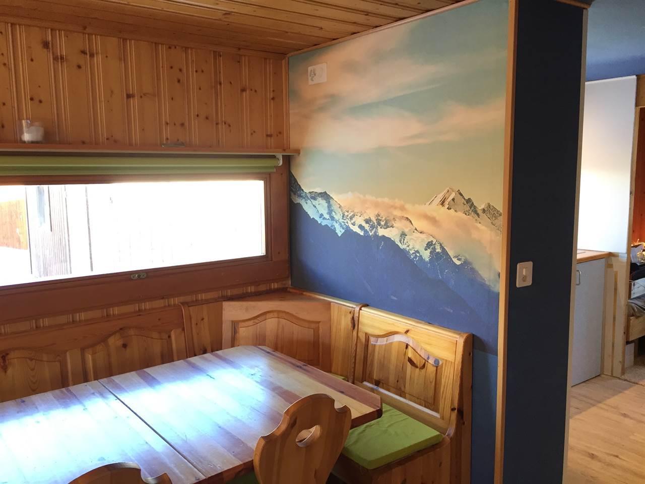 Appartement de vacances Jaunpasscabin Mobilheim (2012154), Boltigen, Vallée de la Simme, Oberland bernois, Suisse, image 29