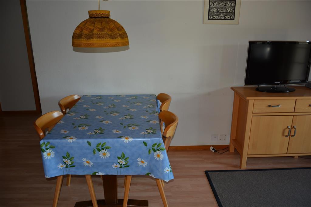 Ferienwohnung Rehweid (EG) 4-Bettwohnung (593290), Saanen, Gstaad - Saanen, Berner Oberland, Schweiz, Bild 10