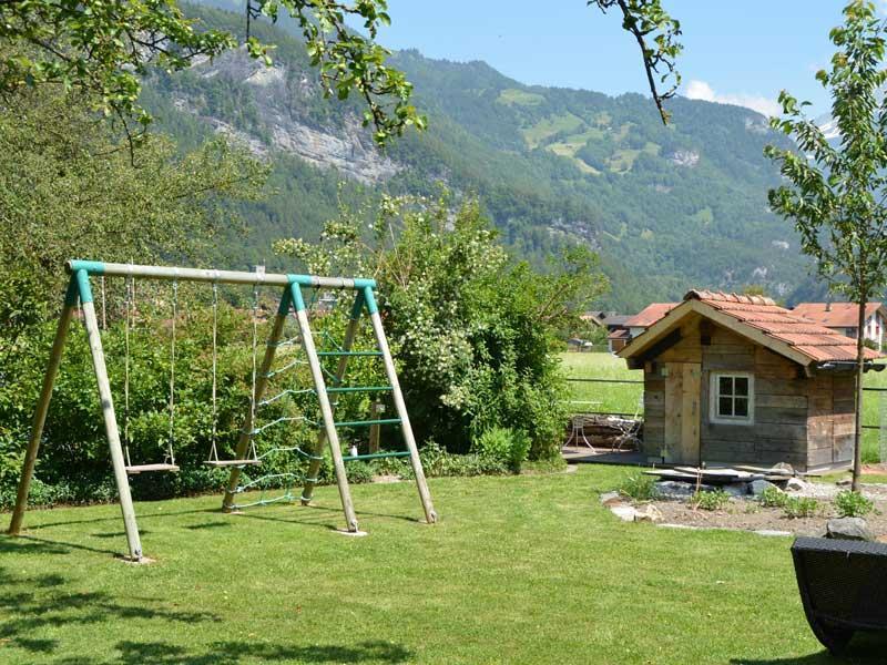 Holiday apartment Peter Jaun DG 4-Bettwohnung (2273454), Meiringen, Meiringen - Hasliberg, Bernese Oberland, Switzerland, picture 15
