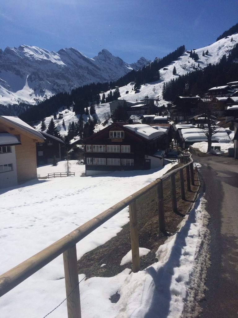 Ferienwohnung Chalet Alpenblick 4-Bett Wohnung Obj. M6008 (2652060), Mürren, Jungfrauregion, Berner Oberland, Schweiz, Bild 4