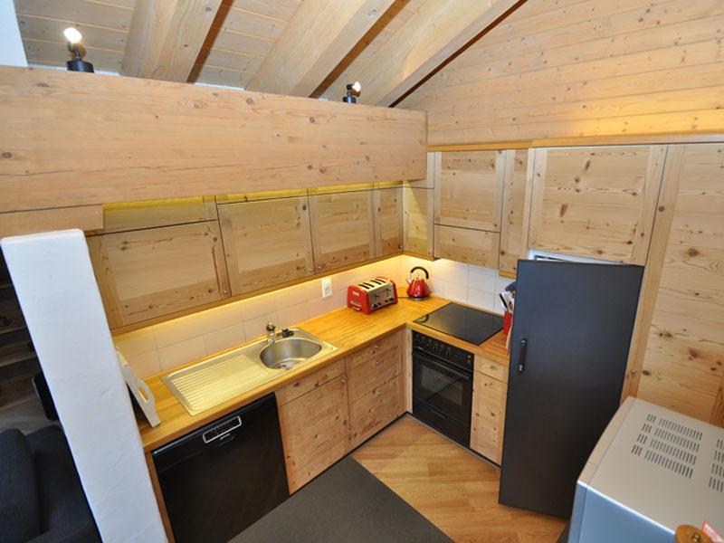 Appartement de vacances Mürrenfluh 6 Bett Wohnung Obj. M6005 (887326), Mürren, Région de la Jungfrau, Oberland bernois, Suisse, image 6
