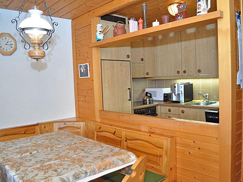 Appartement de vacances Rottal 4 Bett Wohnung Obj. M4014 (918295), Mürren, Région de la Jungfrau, Oberland bernois, Suisse, image 2