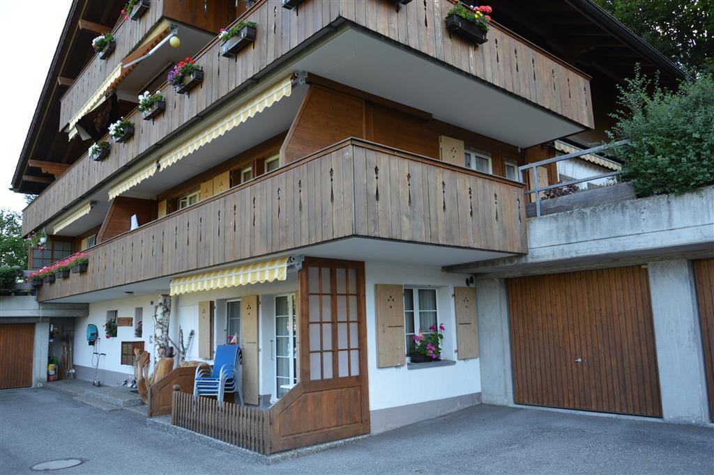 Ferienwohnung Eichhorn 3-Bettwohnung (592264), Zweisimmen, Simmental, Berner Oberland, Schweiz, Bild 2