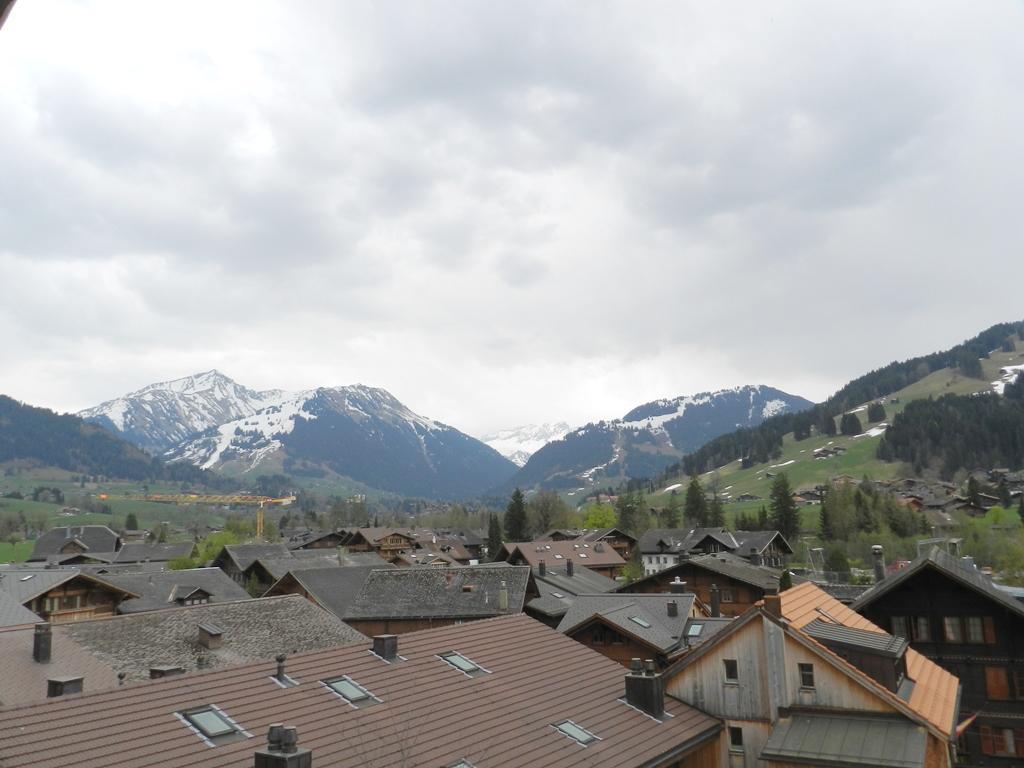Ferienwohnung Morier (2. Stock) 4-Bettwohnung (591984), Saanen, Gstaad - Saanen, Berner Oberland, Schweiz, Bild 7