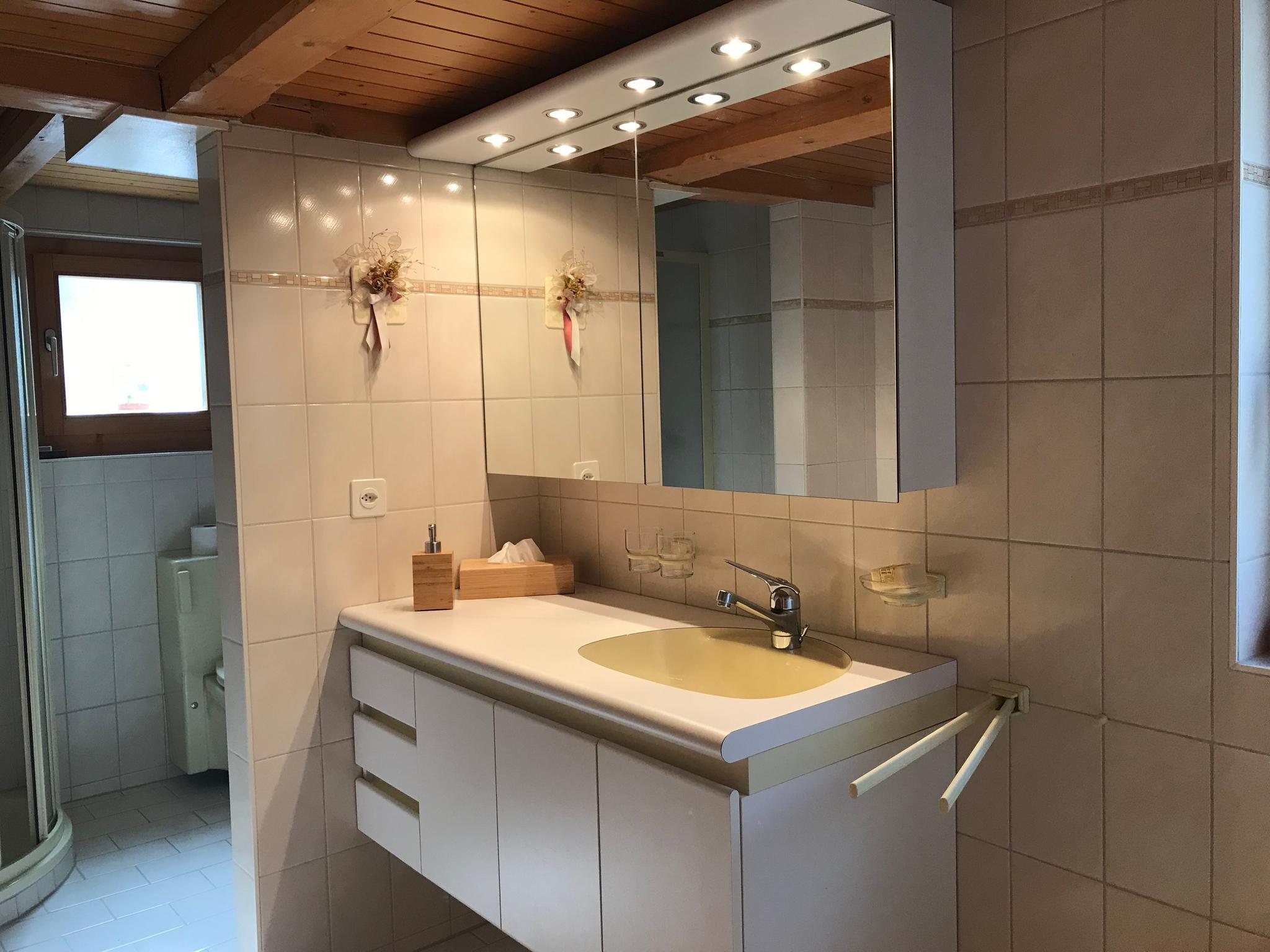 Appartement de vacances Chalet Alpenblick 4-Bett Wohnung Obj. M6008 (2652060), Mürren, Région de la Jungfrau, Oberland bernois, Suisse, image 18