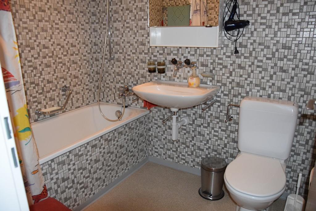 Appartement de vacances Aegertenstrasse 18 # 1 4-Bett-Wohnung (2027294), Lenk im Simmental, Vallée de la Simme, Oberland bernois, Suisse, image 12