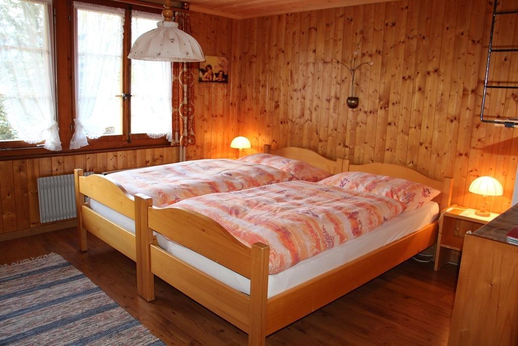 Appartement de vacances Träumli 2-Bett-Wohnung (2007910), Lenk im Simmental, Vallée de la Simme, Oberland bernois, Suisse, image 15