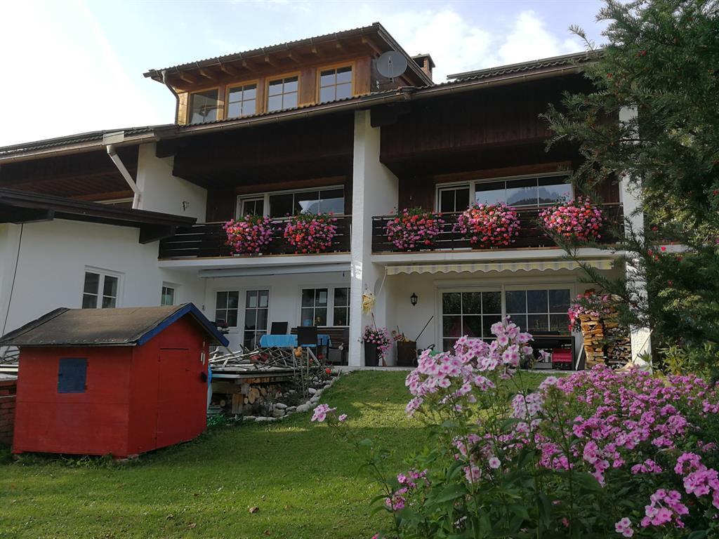 Haus Gerold Fewo Rotspitze Ferienwohnung  Bayern