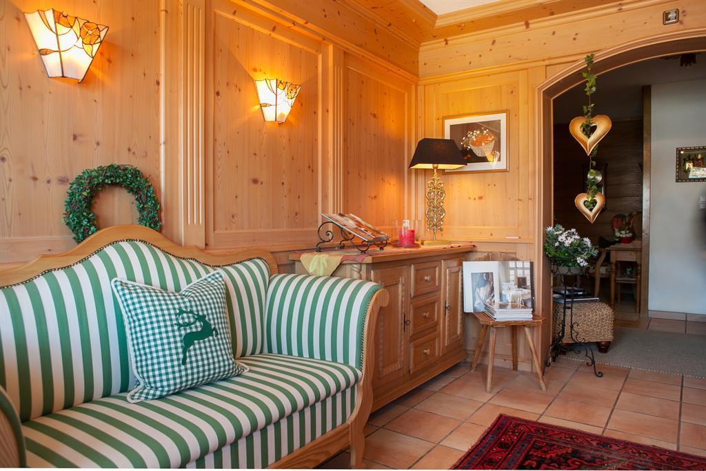 Gästehaus Kuhn Appartement 6 -  1-Raum mit Be Ferienwohnung im Allgäu
