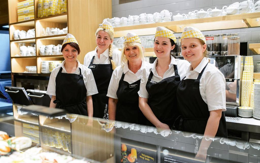 Der Bäcker Ruetz- Altstadt