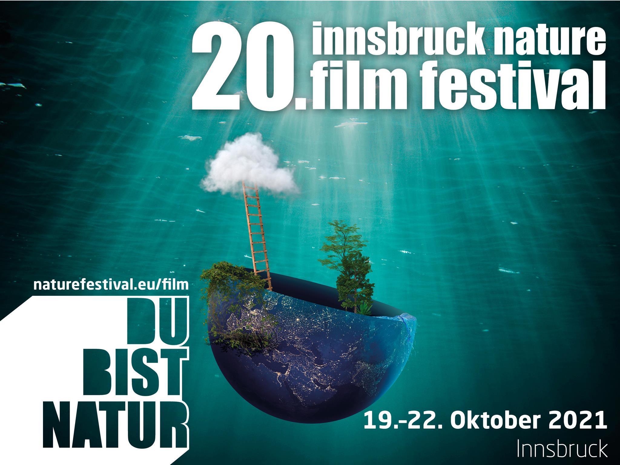 INF - Innsbruck Nature Filmfestival 2021