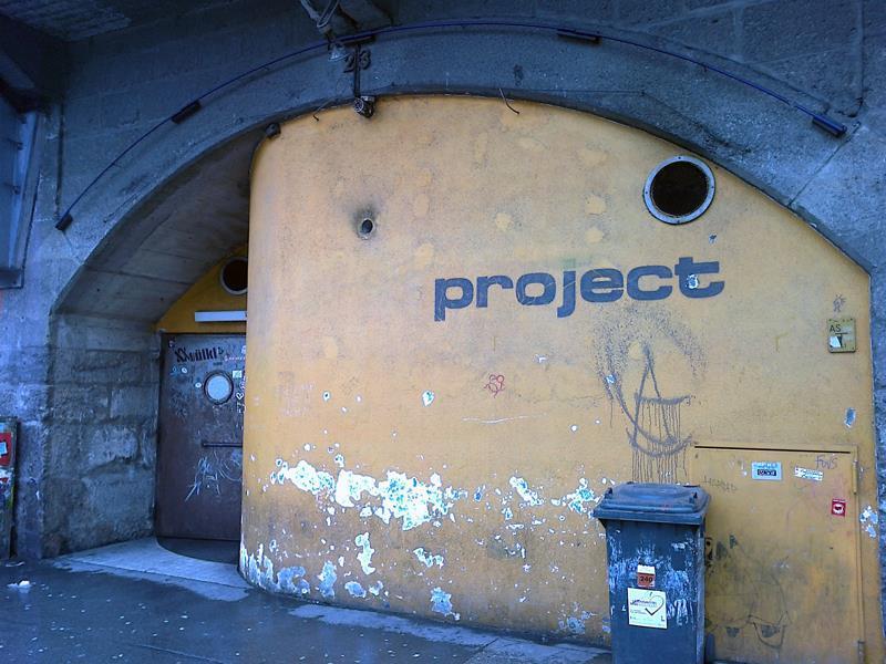 Project Innsbruck
