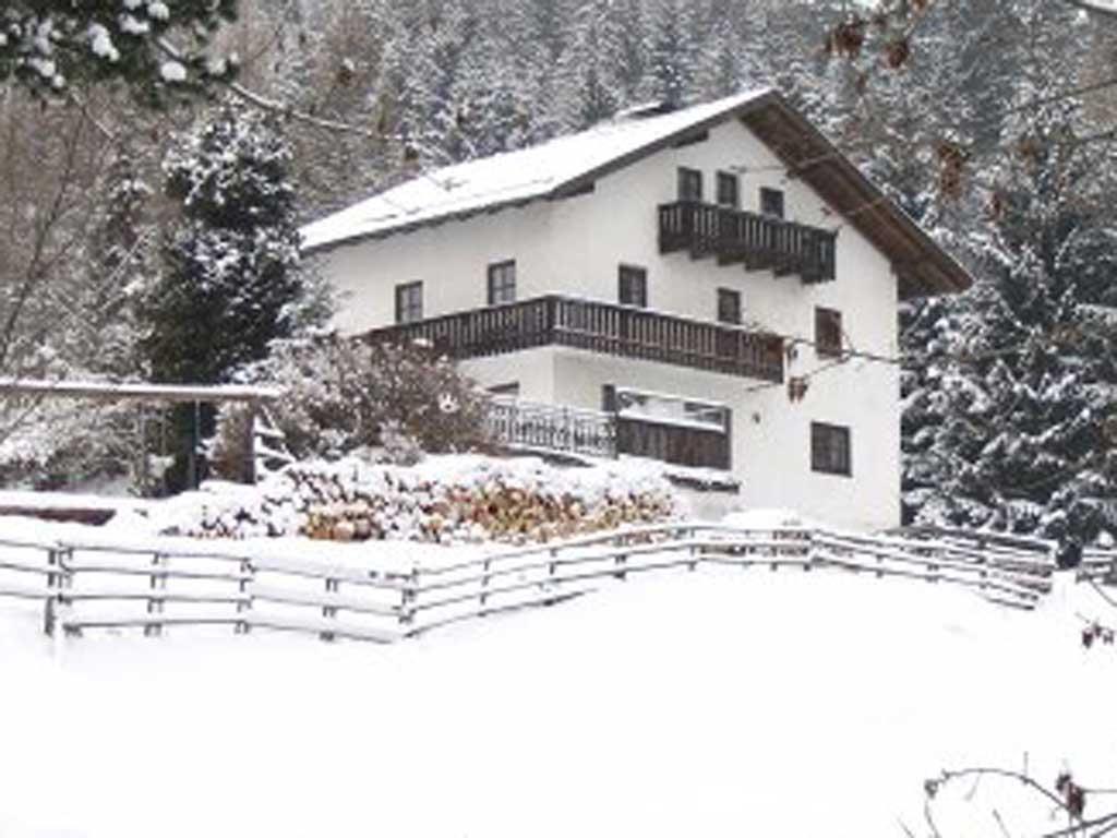 Gasthaus Scheipenhof im Winter