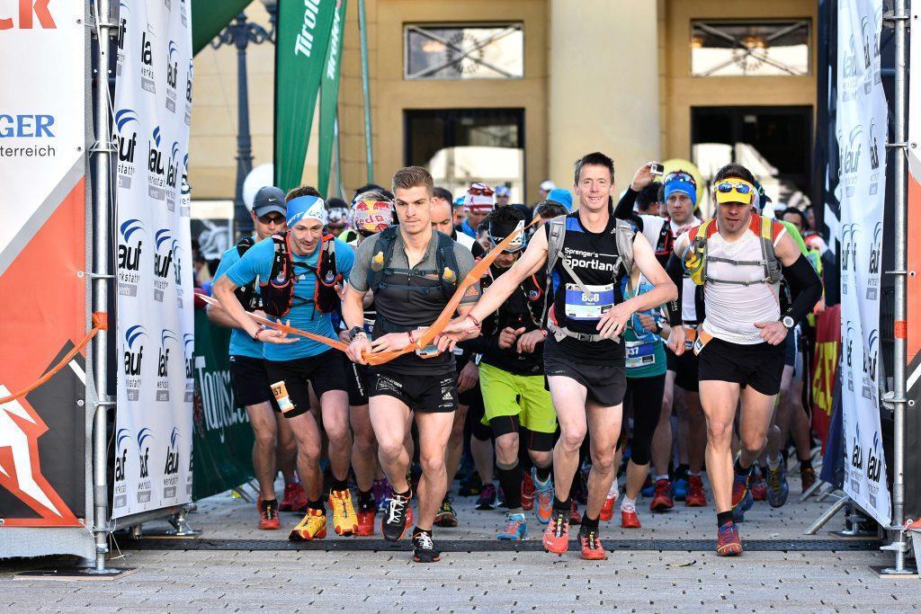 Adidas Terrex Innsbruck Alpine Trailrun Festival 2021